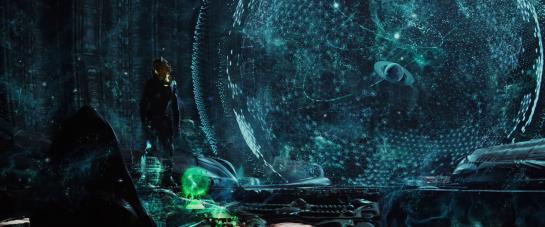 Prometheus-222