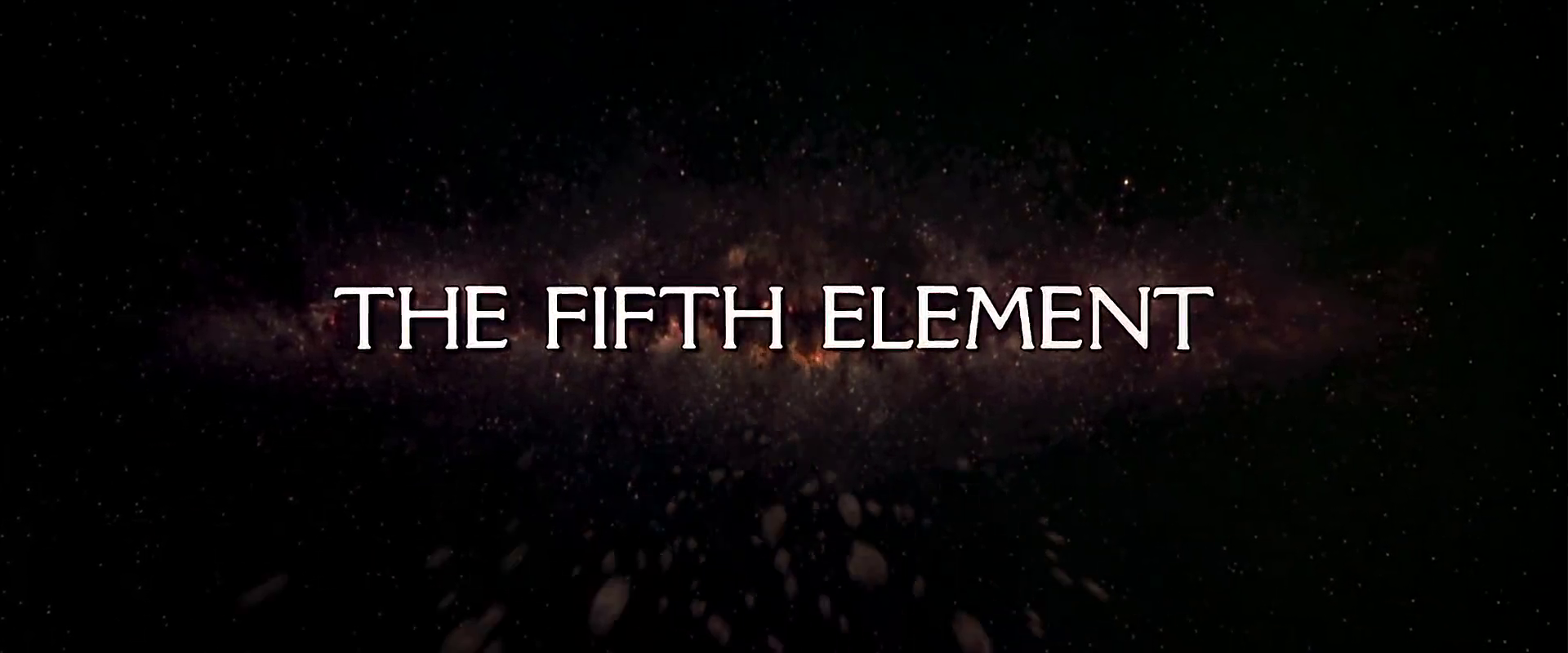The fifth element aliens