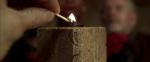 Applying fire