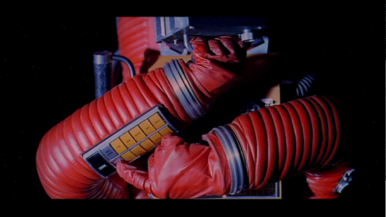 2001 space suit movie - photo #30
