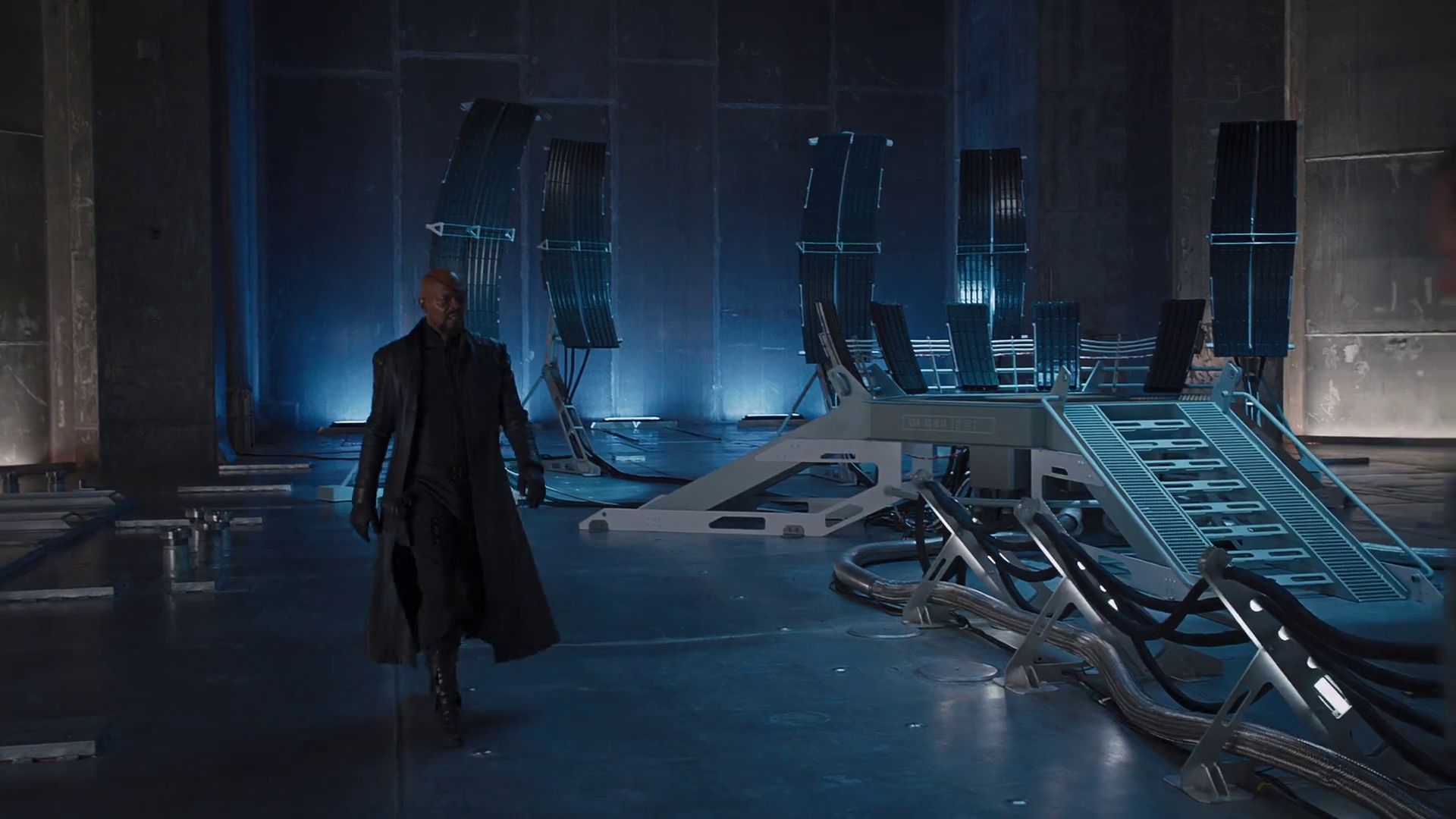 Avengers In Sci-Fi - avenger strikes back