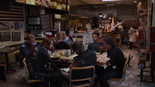Avengers-shawarma