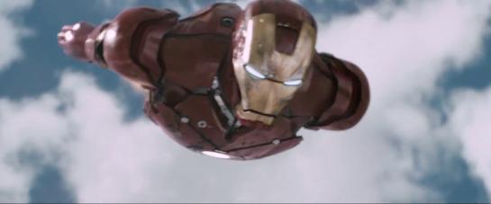 Iron Flight 03
